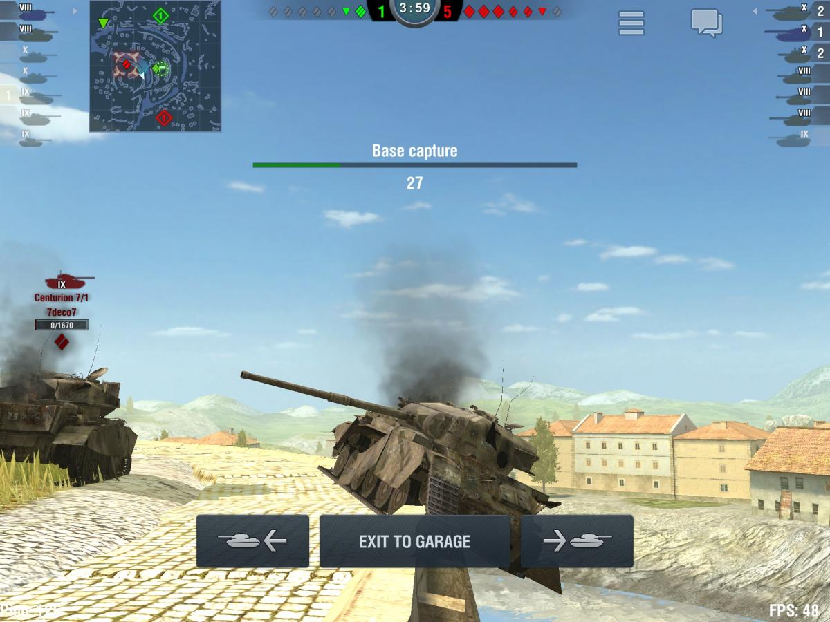 tiger p world of tanks guide
